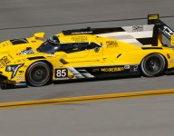 In for Rolex 24, Vautier also hoping for more with JDC-Miller