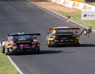Vanthoor's Audi on top in final Bathurst practice