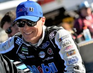 Harvick extends SHR deal