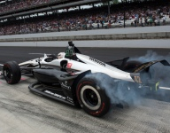 Third RLL Indy 500 seat remains open