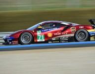 29 cars set for Sebring WEC test