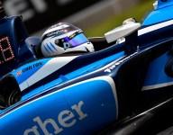 Chilton returns for part-time Carlin IndyCar program