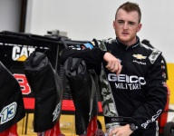 Ty Dillon paces first Daytona 500 pre-qualifying practice
