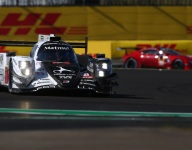 Second Rebellion R-13 to return for Spa and Le Mans