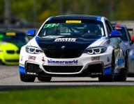 Auberlen joins BimmerWorld for Pirelli GT4 America