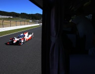 30-car entry list finalized for WEC at COTA
