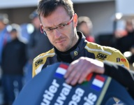 Bourdais' 2020 season taking some unexpected turns