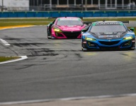 Goikhberg, McMurry leaning on teammates in transition to MSR Acura