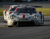 Porsche names its driver crews for four-car Le Mans assault
