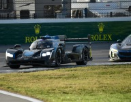 The Week In Sports Cars, Feb 2, with Pruett and Goodwin