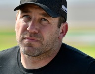 Newman expects to be ready for NASCAR's racing return