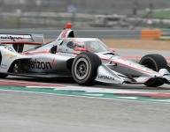 Foul weather spoils first day of COTA Open Test