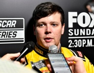 Jones expecting 'crazy year ahead' in NASCAR driver market