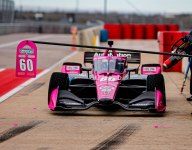 INSIGHT: Aeroscreen adding to IndyCar pit stop workload