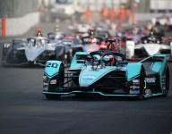 Evans dominates Mexico City E-Prix