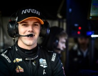 The Week In IndyCar, Feb 27, with Oliver Askew