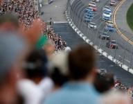 Stage set for Daytona 500 restart
