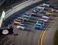 TV ratings: Positive numbers for Daytona 500 despite rainout