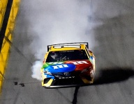 Another frustrating Daytona 500 for Kyle Busch