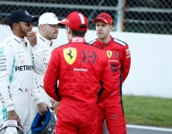 Vettel doubts unique Mercedes DAS is a game-changer