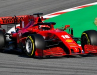 Ferrari taking different approach after 2019 surprises