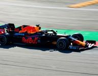 New Red Bull is 'faster everywhere' - Verstappen
