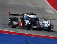 Rebellion grabs COTA WEC pole, Cool Racing on top in LMP2