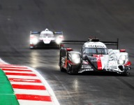 Rebellion dominates for Lone Star Le Mans win