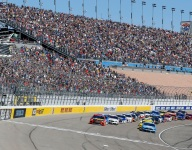 NASCAR announces networks, start times for 2021