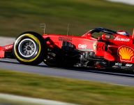 Binotto: Ferrari opted against DAS due to legality concerns
