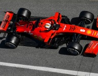 FIA reaches settlement with Ferrari over PU