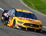 Bowyer edges Johnson for ACS pole