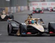 Da Costa dominates Marrakesh E-Prix