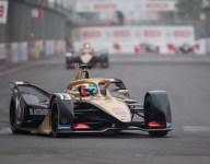 Da Costa on pole for Marrakesh E-Prix
