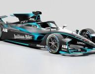 Formula E Gen 2 EVO revealed