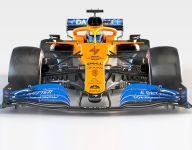 F1 launch diary, day 4: McLaren