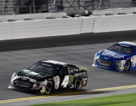 Fast ARCA start for Deegan at Daytona