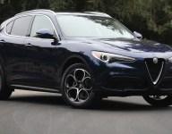 SportsCar magazine test drive: Alfa Romeo Stelvio