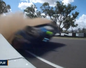 Record number of pre-race withdrawals at Bathurst