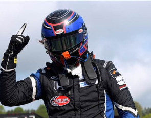 Bell Racing Helmets named Official Helmet Partner of F4 US and F3 Americas