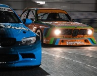 BMW named featured marque of 2020 HSR Classic Daytona