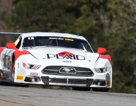 Dyson targets Trans Am title in year three with CD Racing Mustang