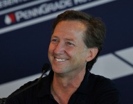 The Week In IndyCar special feature with John Andretti, from 2018