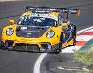 Campbell storms to Bathurst 12 Hour pole