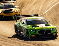Bentley wins Bathurst thriller