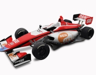 Frost steps up to Indy Lights with Andretti Autosport