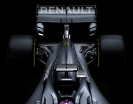 Renault launches with teaser views of RS20