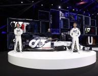 F1 launch diary, day 5: AlphaTauri