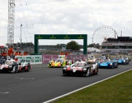 62-car Le Mans field set to be revealed