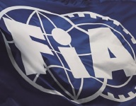 FIA announces findings from Hubert crash investigation